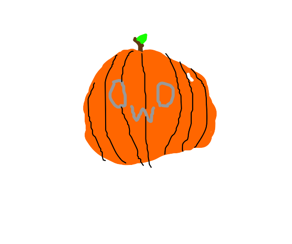 OwO pumpkin