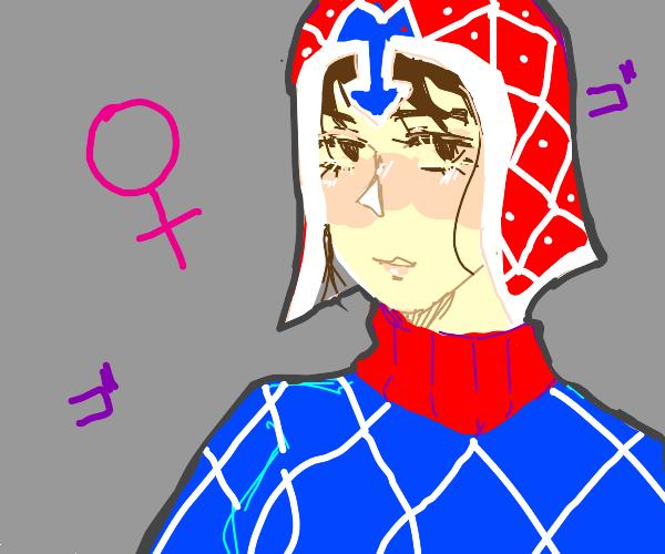 Genderswap Mista