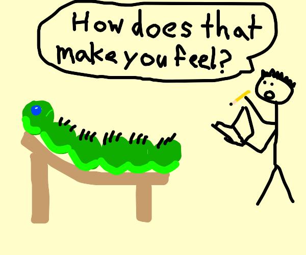 Centipede hiring Psychologist