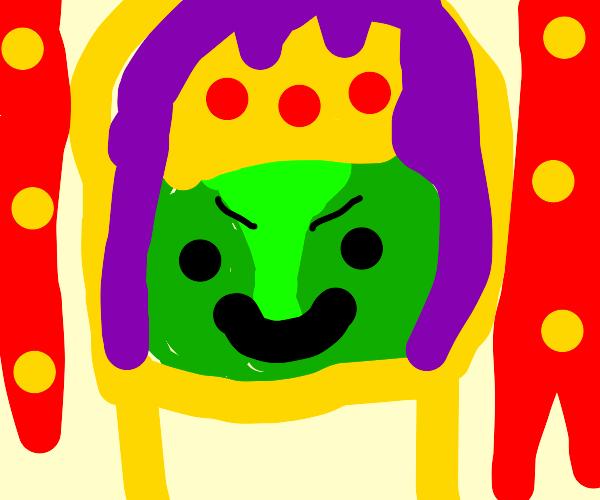 king cabage