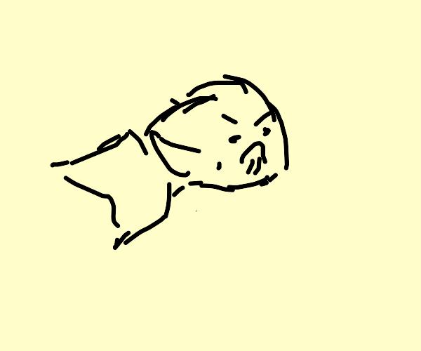Salty Clownfish