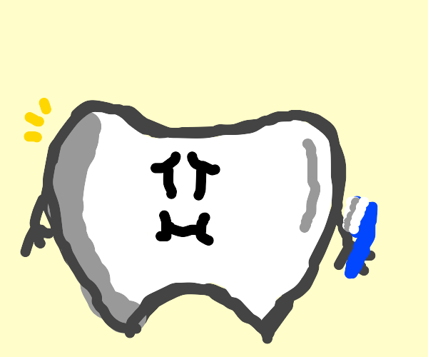 Plump Tooth