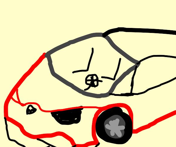 Snazzy Car
