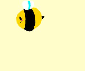 A Bee?