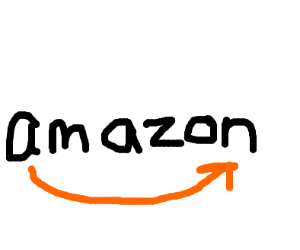 Amazon, but the arrow is A to N