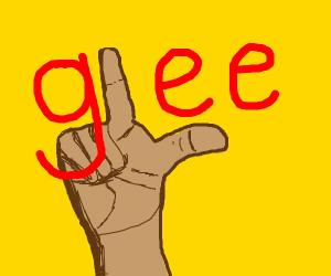 Glee--