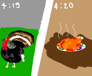 turkey!!!