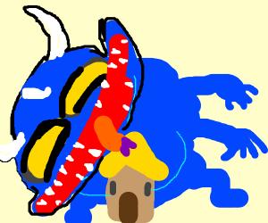 Jumbo Demon