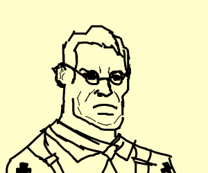 Medic from Team Fortress 2
