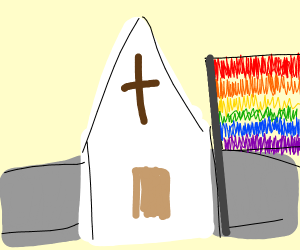 The church of gay