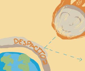 Despacito 2 drops and saved the world