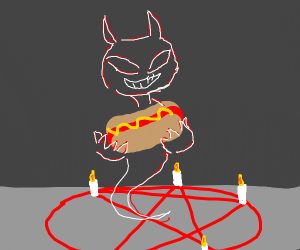 cult of the great hotdog