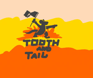 Tooth and Tail [game]