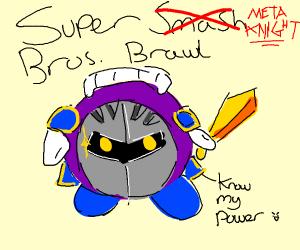the worst smash bros game