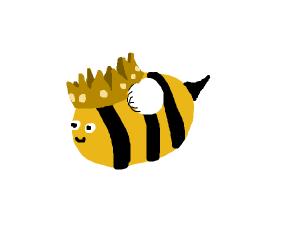 A queen bee?