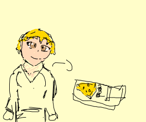an anime trap
