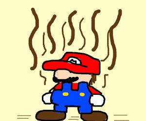 Smelly Super Mario