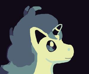 Someone's Unicorn OC