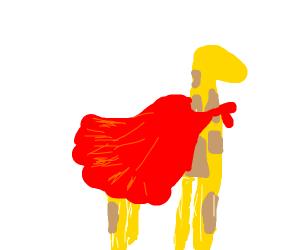 Super Giraffe