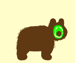 Avocado is now a bear