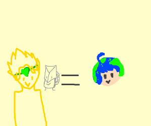dio's stand is the world. dio is earth chan.