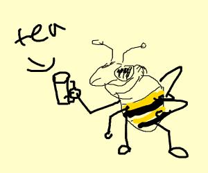 Fancy Bee