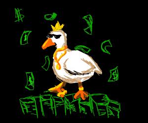 Swag Chicken