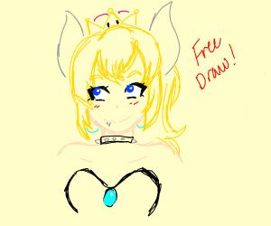 free draw ;/