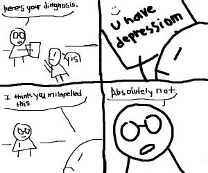 depressiom
