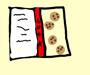 Cookie Page