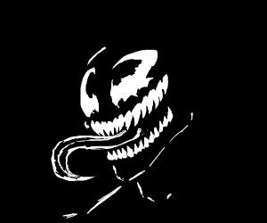 Venom!!!!!!!!!! (S3xy beast)