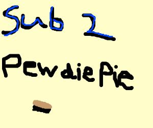 its pewwwddiepie