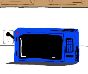 British microwave