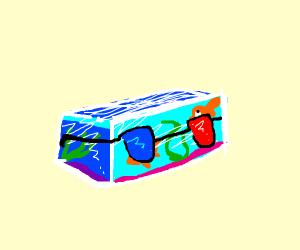 3d fishtank