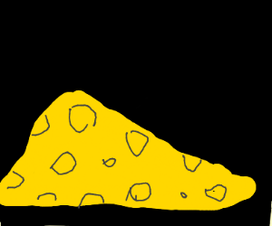 Gold or cheese (GOLD CHEESE)