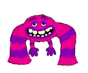 Art from Monsters University