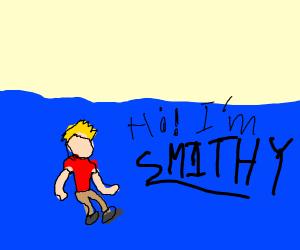 Underwater Smithy