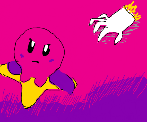 Kirby survive