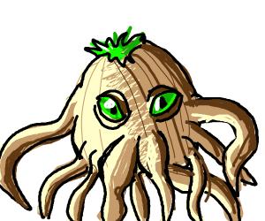 Cthulu Onion