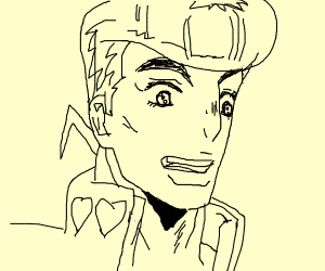 JoJo character