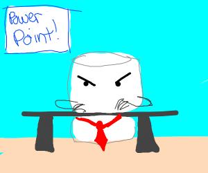 CEO Marshmello