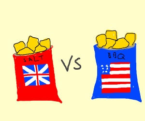 GB chips vs USA chips