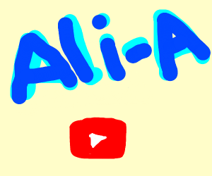 cringy youtuber