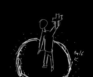 sine circle