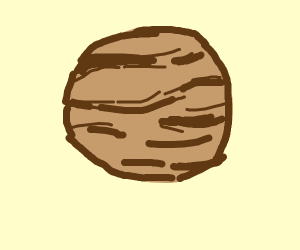 Big Jupiter