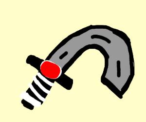 Floppy Sword