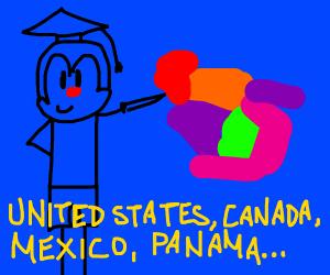 yako teaching countries