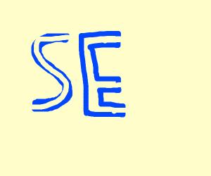 SEGA symbol