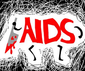 Aids murders people