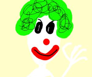 Minty Clownfish